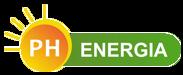 P.H. ENERGIA - Sprzedaż pelletu i brykietu